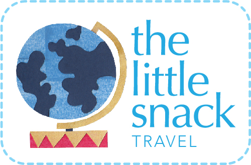 The Little Snack Travel