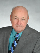 Bill Thurman Head Shot