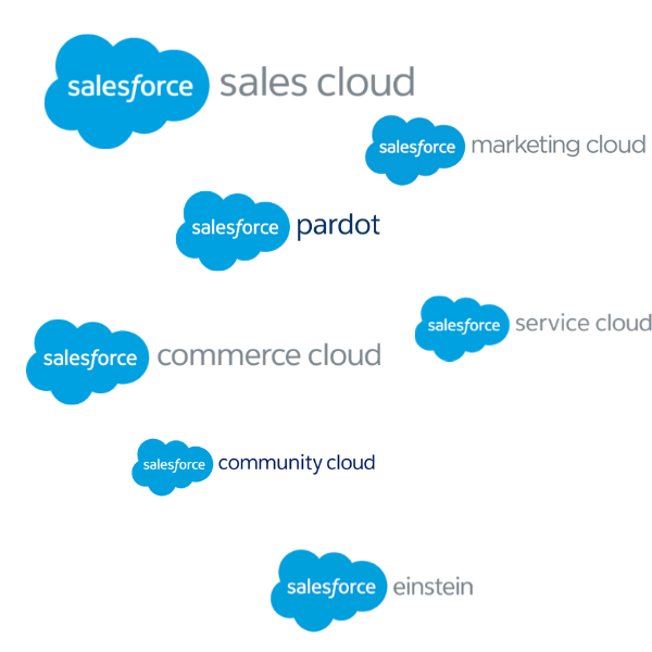 Salesforce.com ISV Partner