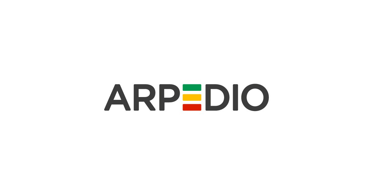 Arpedio was founded