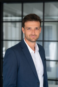 Daniel P. Kallestrup, VP Customer Success