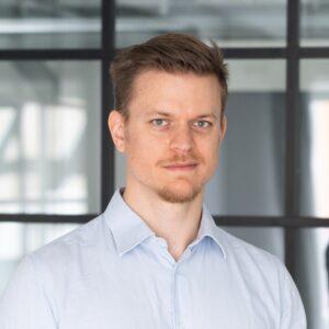 Enrico Maria Dal Compare, Senior Salesforce Consultant