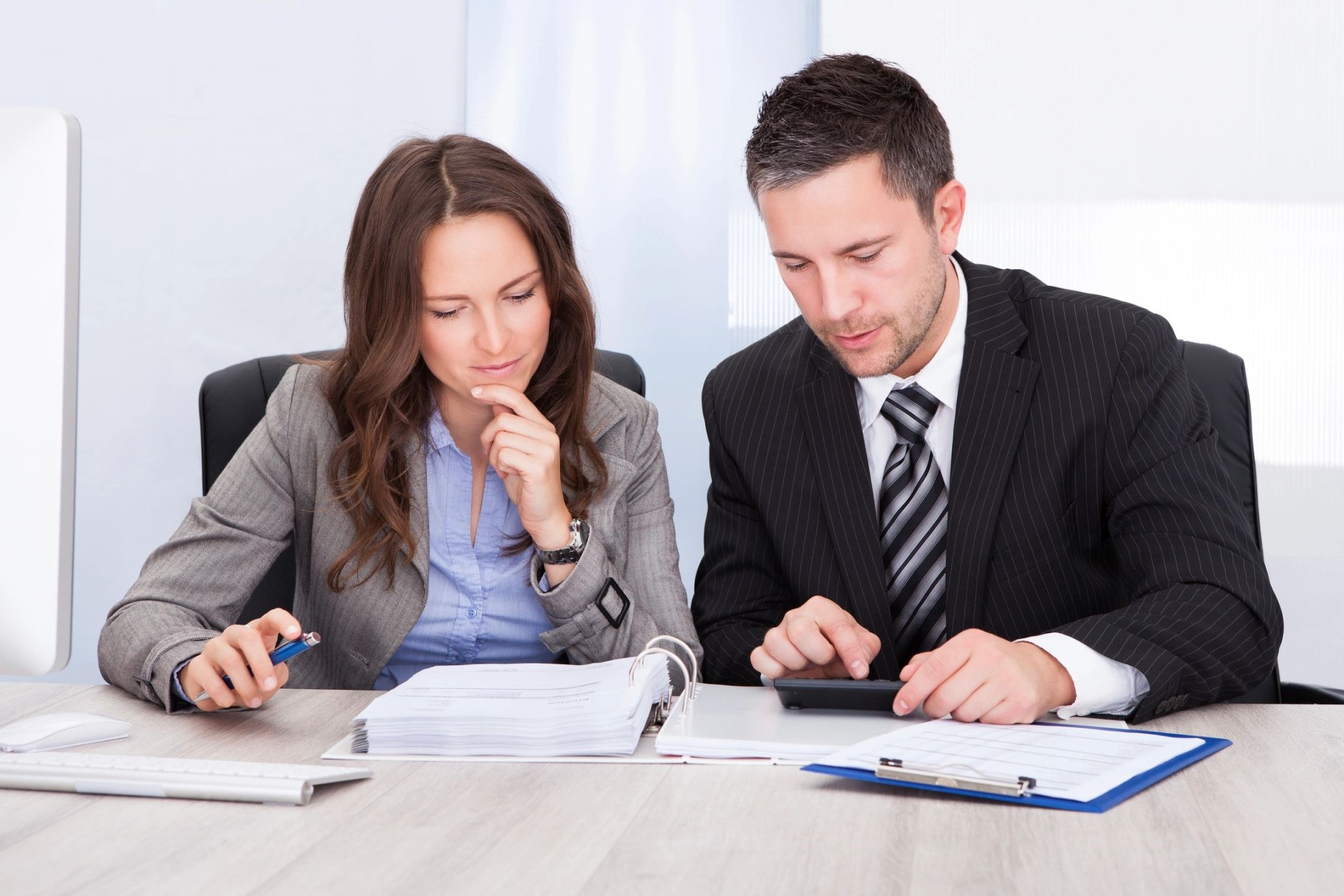 Bookkeeper's Consultants Inc.