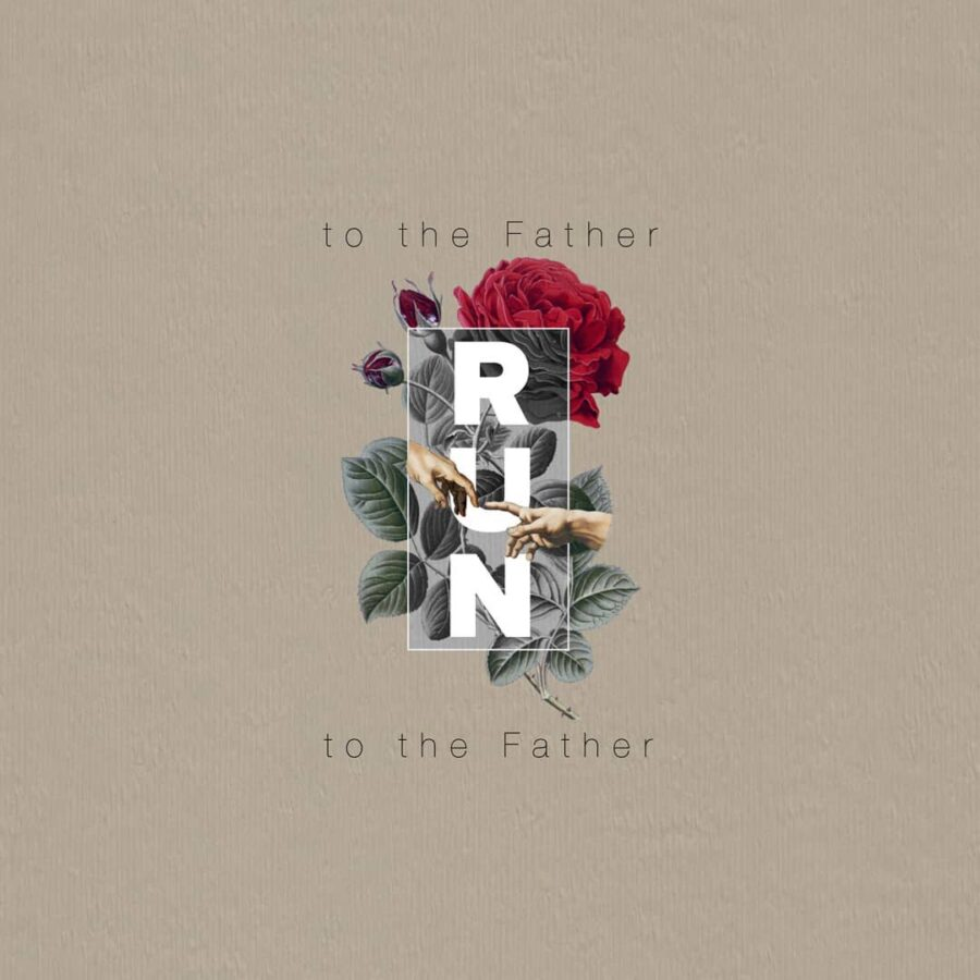 Run-to-the-father