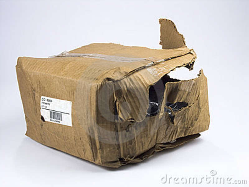Protect Packages During Shipping DeAnna Kane