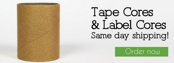tape_cores_label_cores_same_day_shipping