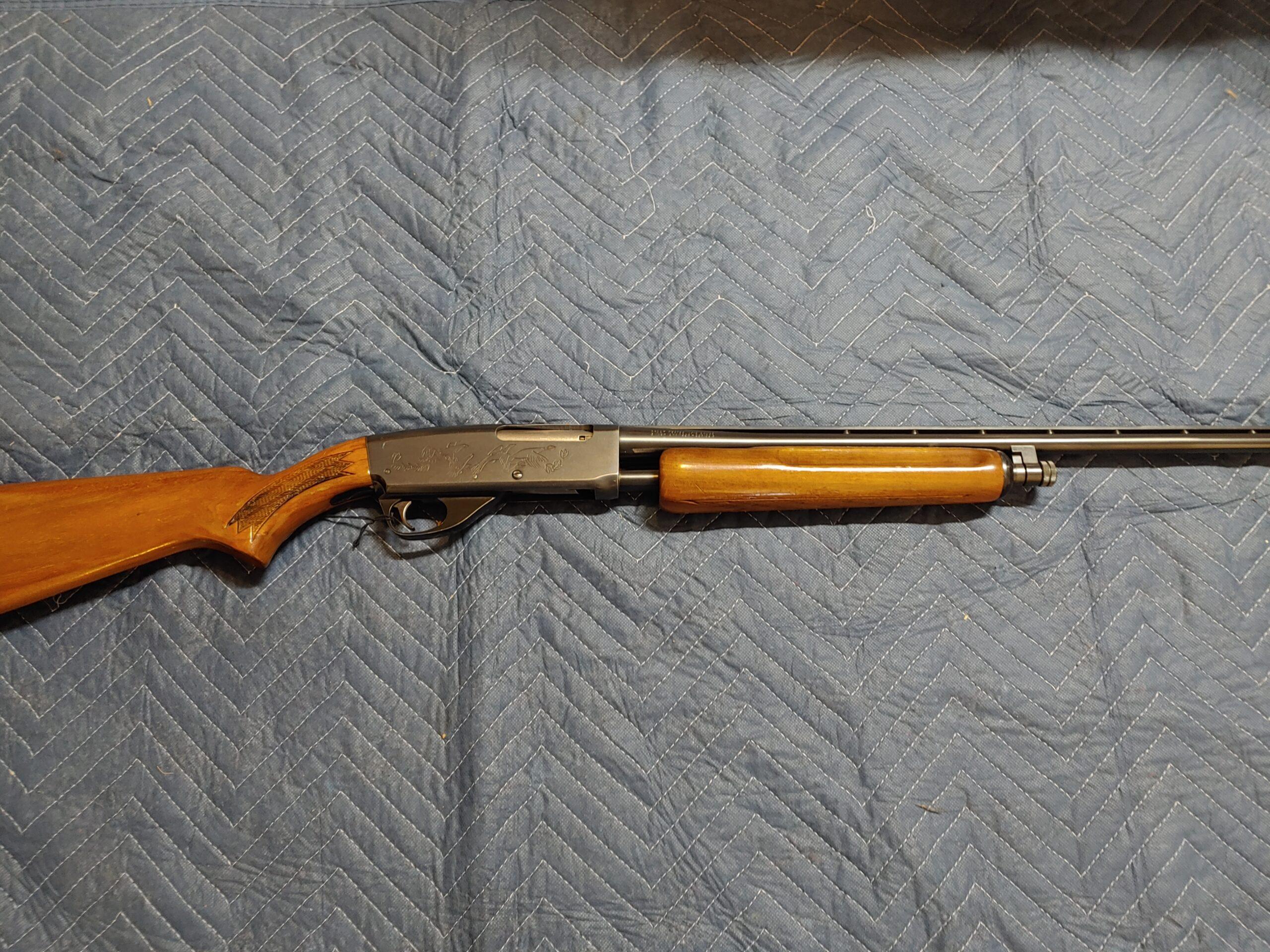 Savage 30 Series C 410ga