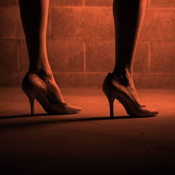 Una noche en el prostíbulo
