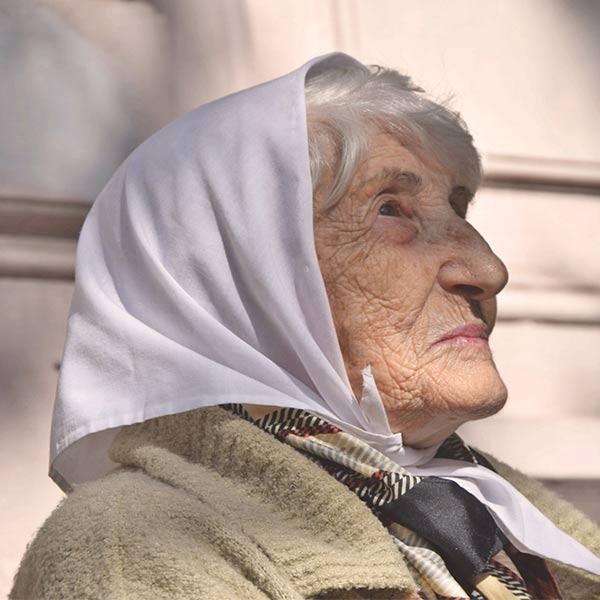La Madre de Plaza de Mayo que fue alumna de Cortázar