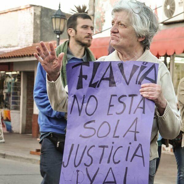 Prisión para Flavia Saganias: una mirada feminista sobre el accionar de la Justicia