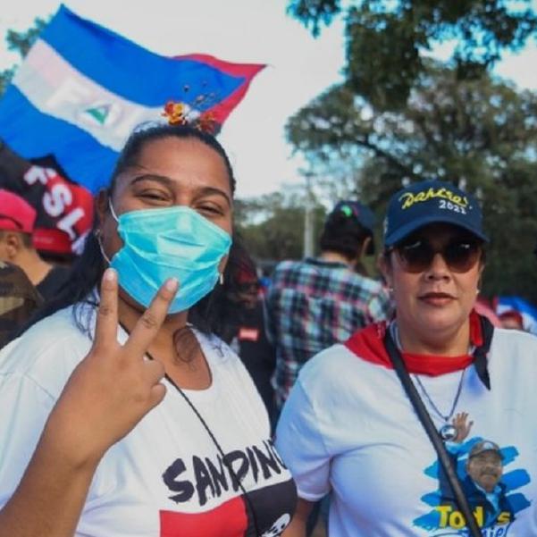 Nicaragua y coronavirus: cómo es vivir en el único país que no cerró las fronteras