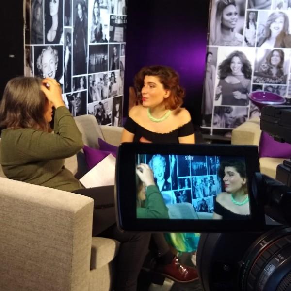 Hacia un periodismo plural y transfeminista