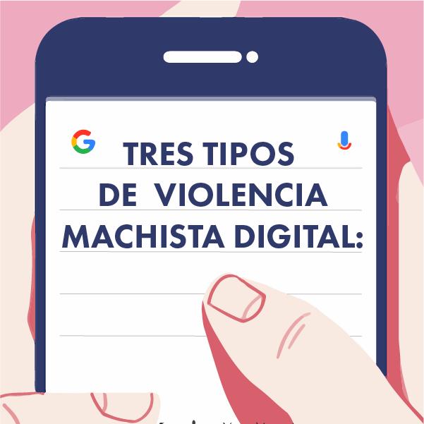 ¿Qué hacer si sos víctima de violencia de género digital?