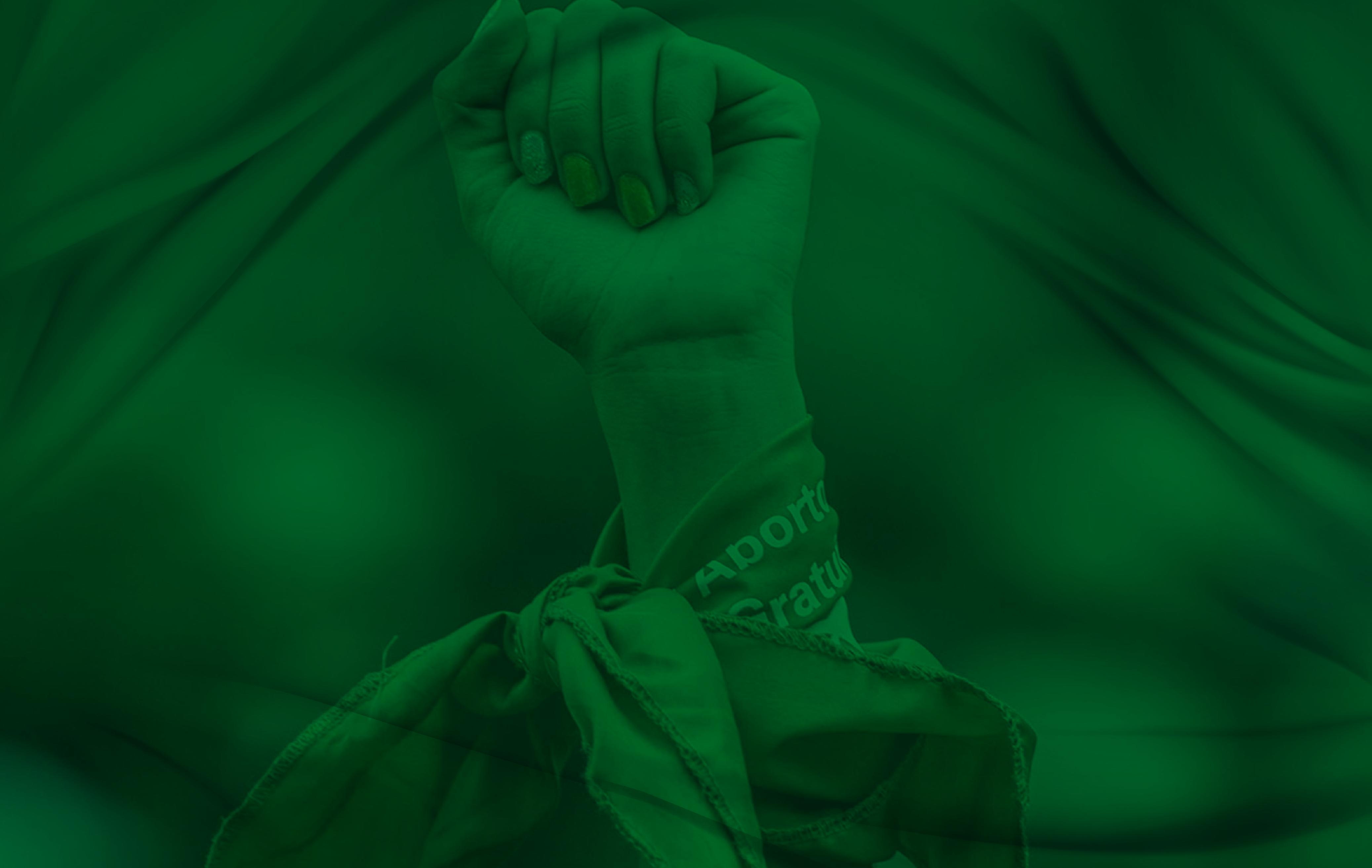 El Aborto es Legal, Seguro y gratuito en Argentina