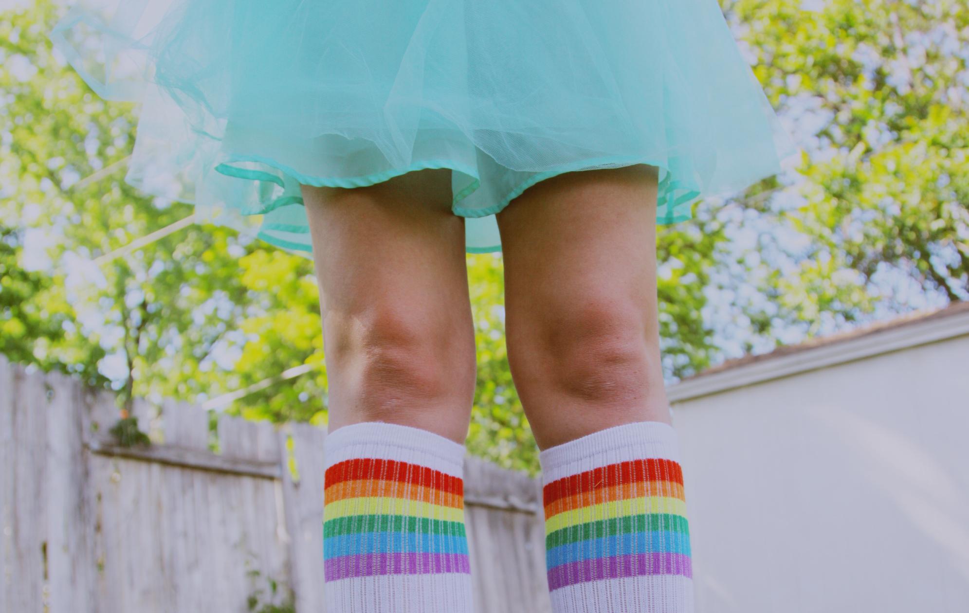Luna, historia de una infancia trans