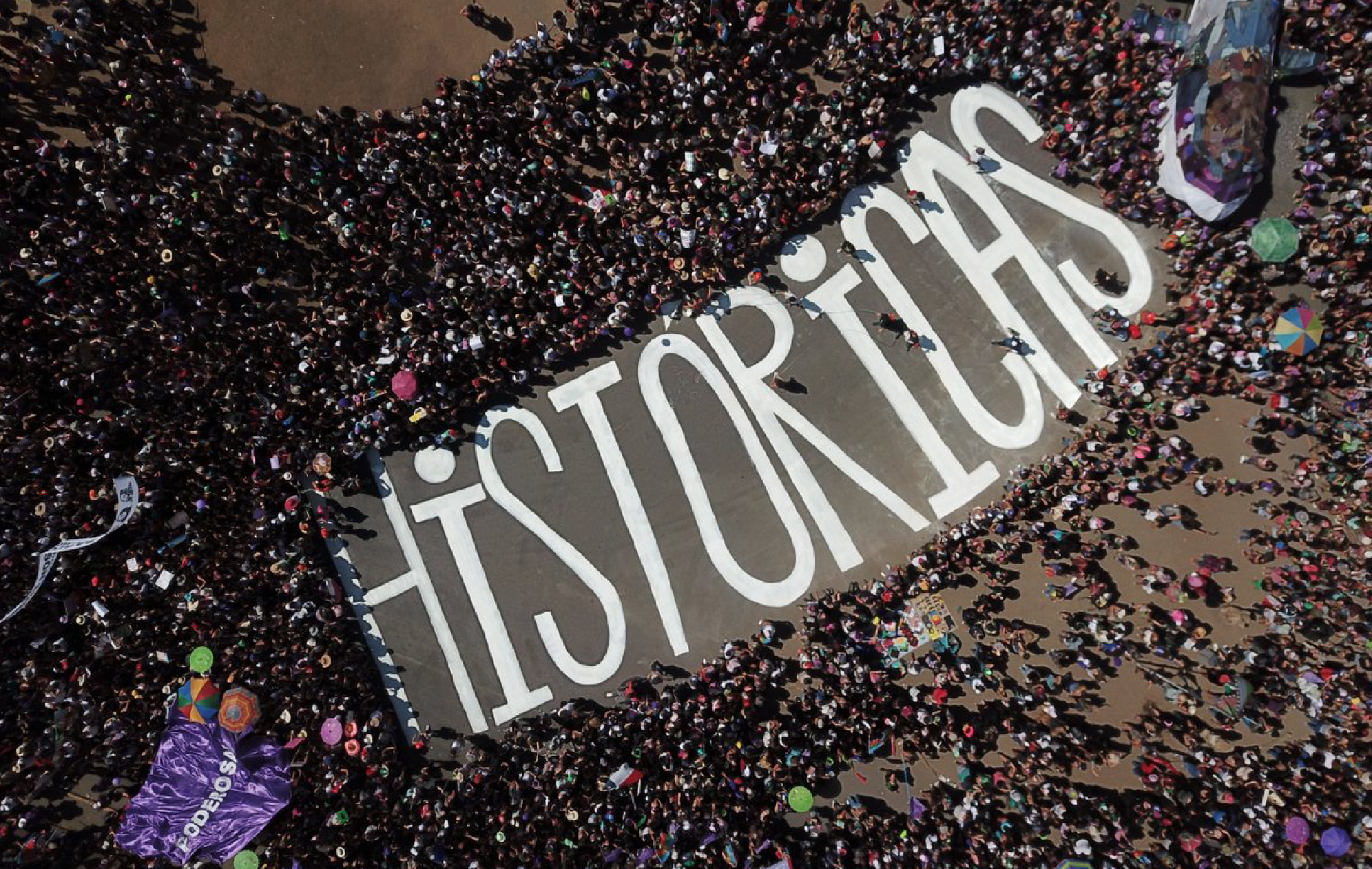 Chile y el triunfo de las mujeres en la Convención Constituyente