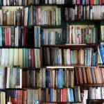 Nuevo taller: Creación de Libros