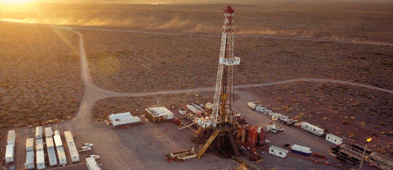 ¿Avanza el Fracking en Mendoza?