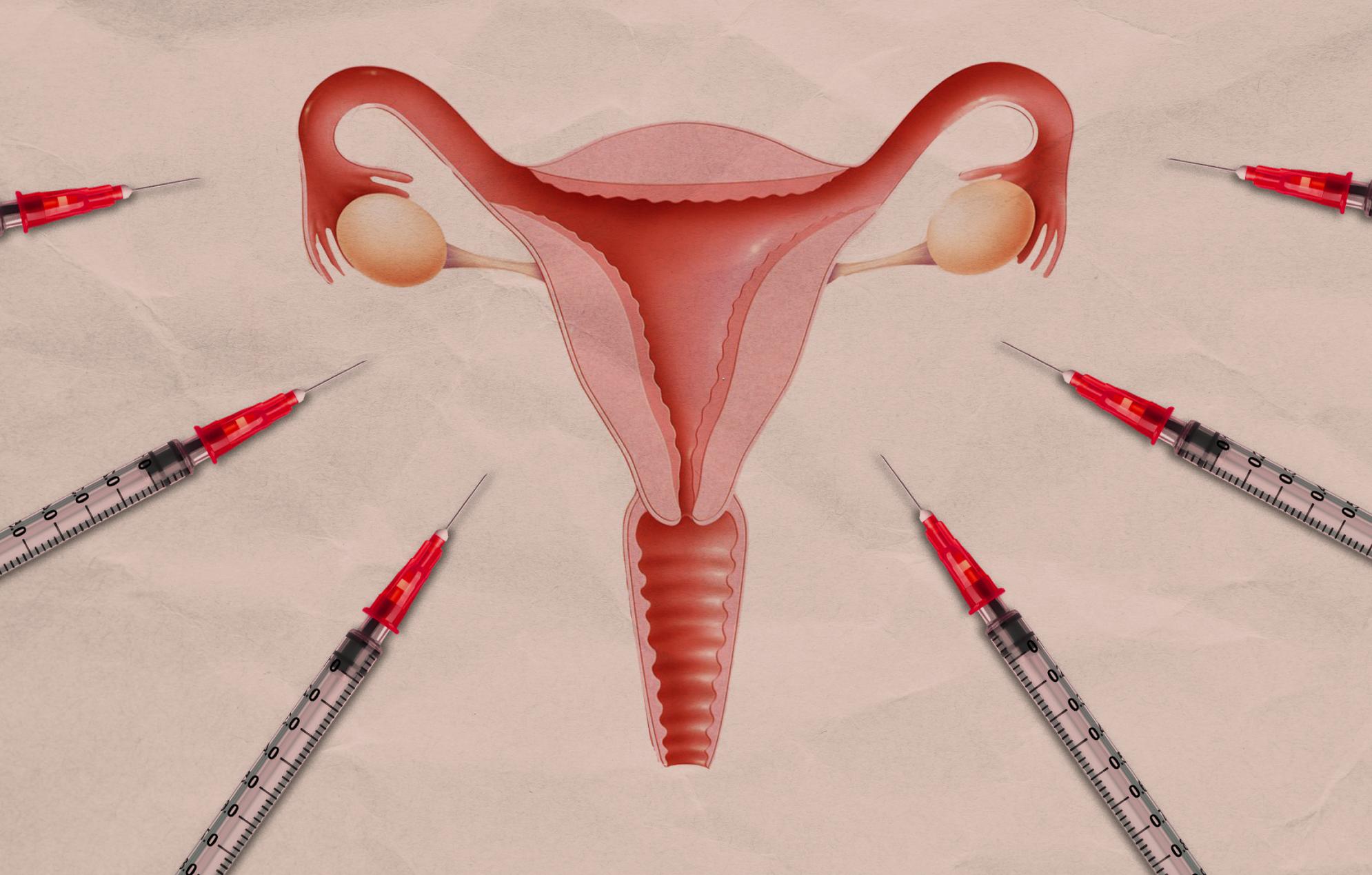 Ciclo menstrual y vacuna contra la COVID-19