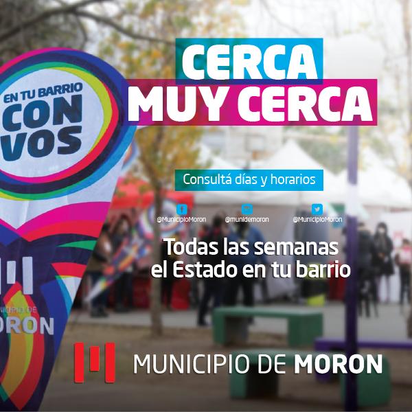 Municipio de Morón