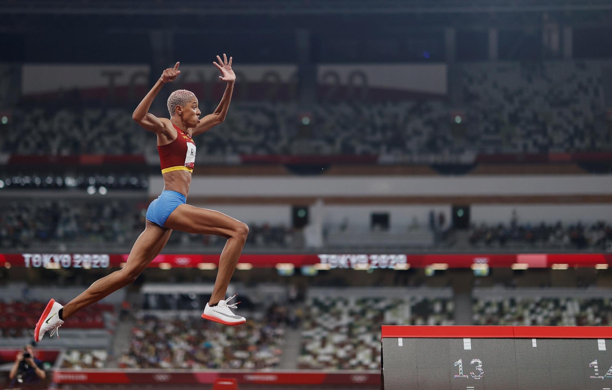 10 hitos de las mujeres en los Juegos Olímpicos