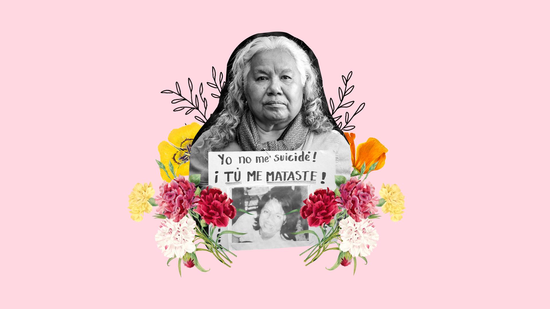 Irinea Buendía, abriendo camino a la justicia en México