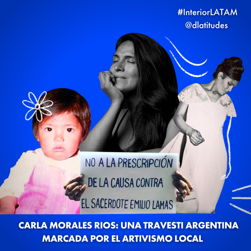 Carla Morales Rios