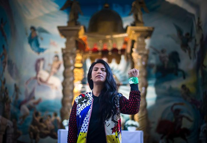 Carla Morales Ríoa