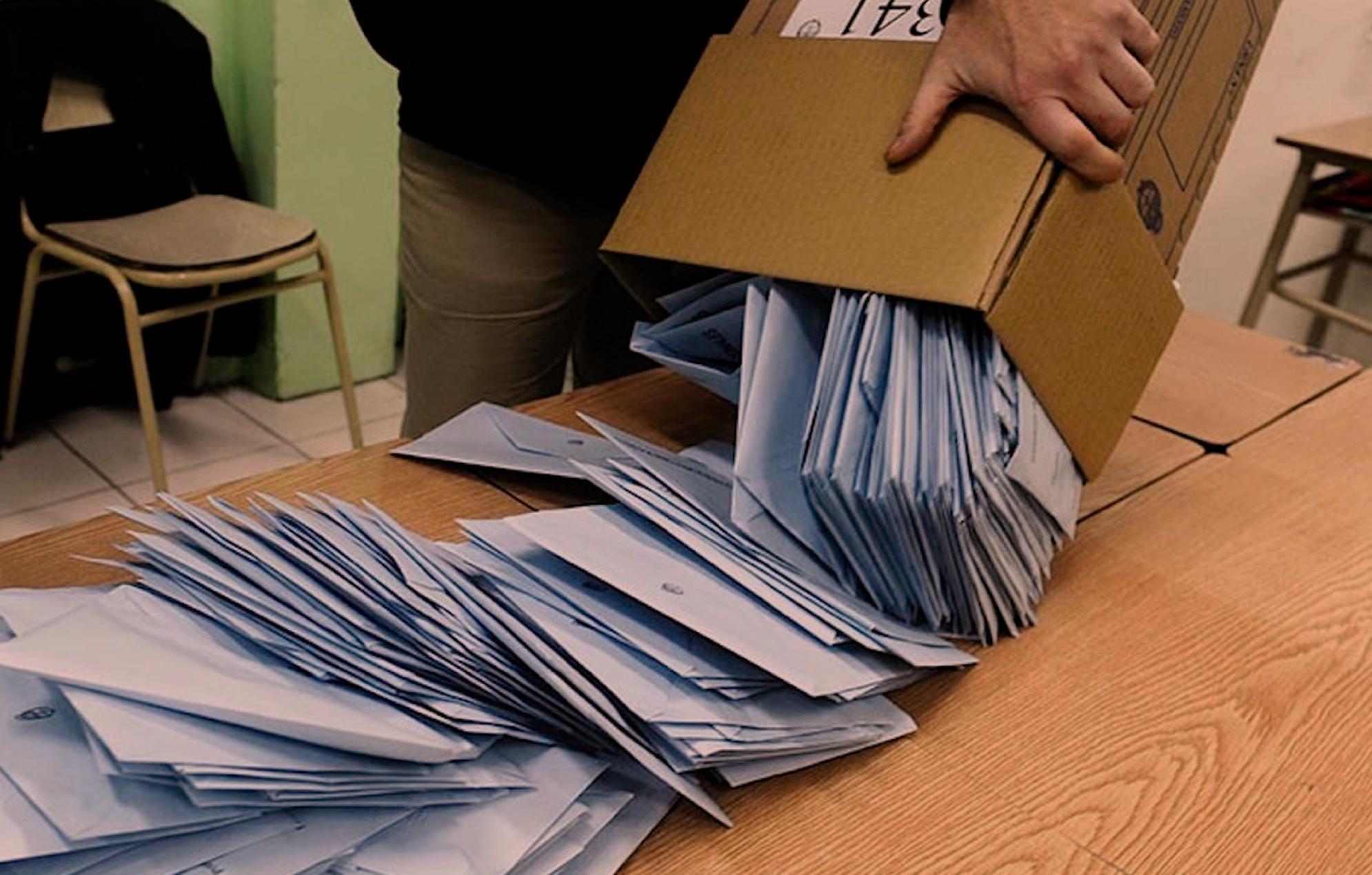 PASO 2021: cinco frases de los candidatxs principales y el presidente