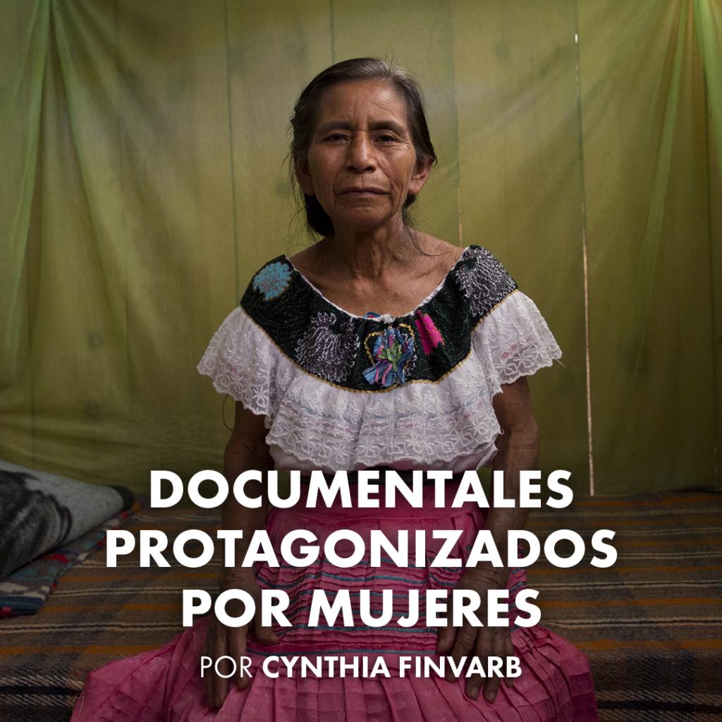 documentales protagonizados por mujeres