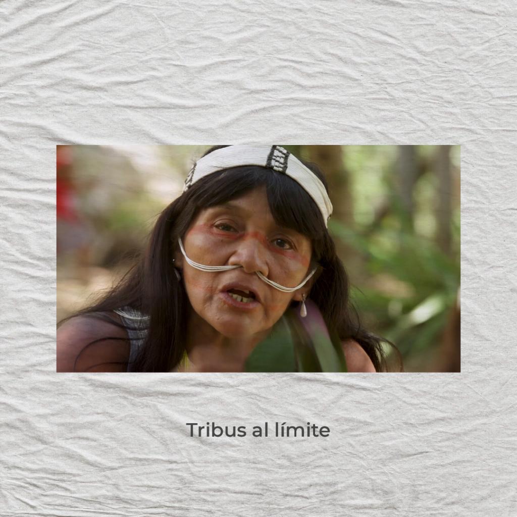 tribus al limite