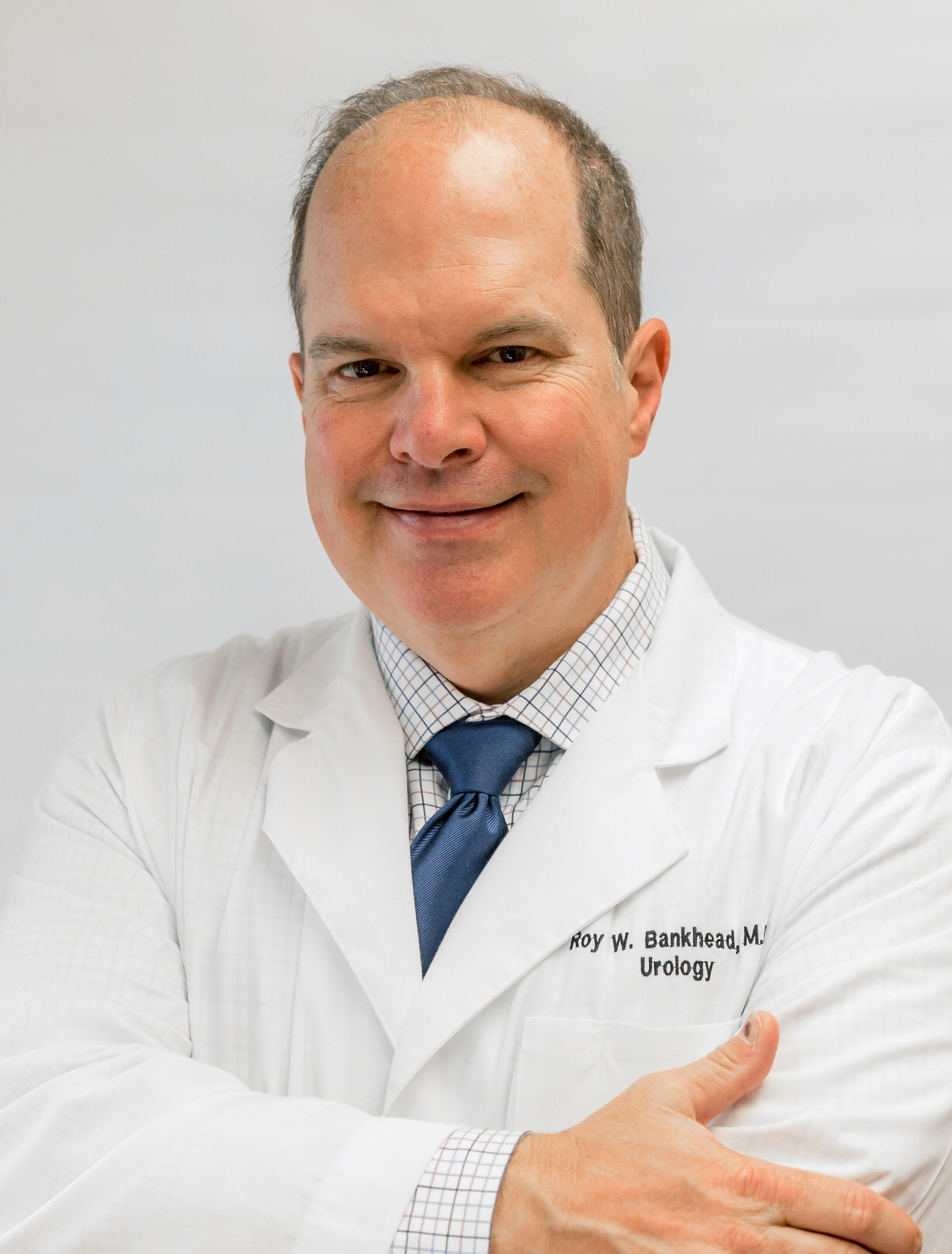Dr. Roy Bankhead Oklahoma City Urologist