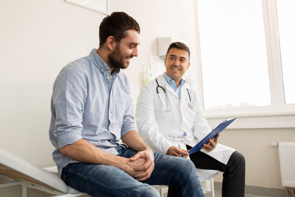 Oklahoma Urology Vasectory, Dr. Roy Bankhead MD, www.vasectomyoklahoma.com
