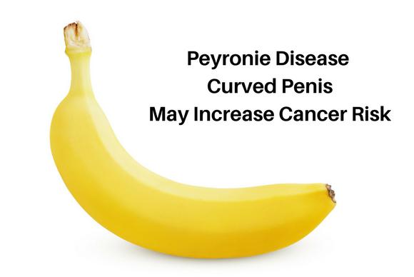 Peyronie's Curved Penis Peyronie's Disease
