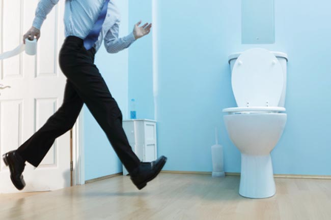 Urinary Control Incontinence