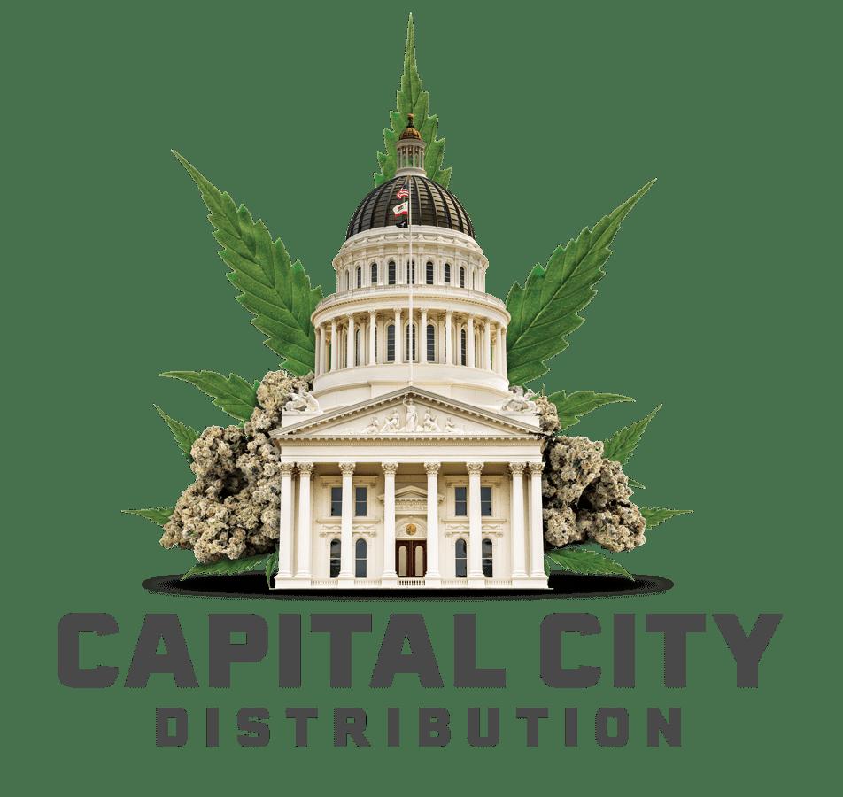 Capital City Distribution