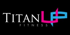 TitanUp Logo Retina
