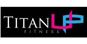 TitanUp Logo