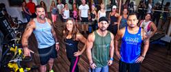 fitness Center Jacksonville town center small
