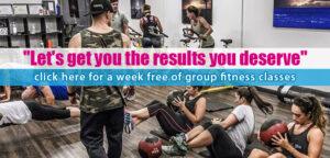 jacksonville fitness trial offer
