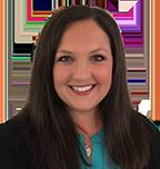 Liz Mitchell, APRN-CNP