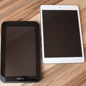 Infor EAM Mobile– iPad Vs. Android
