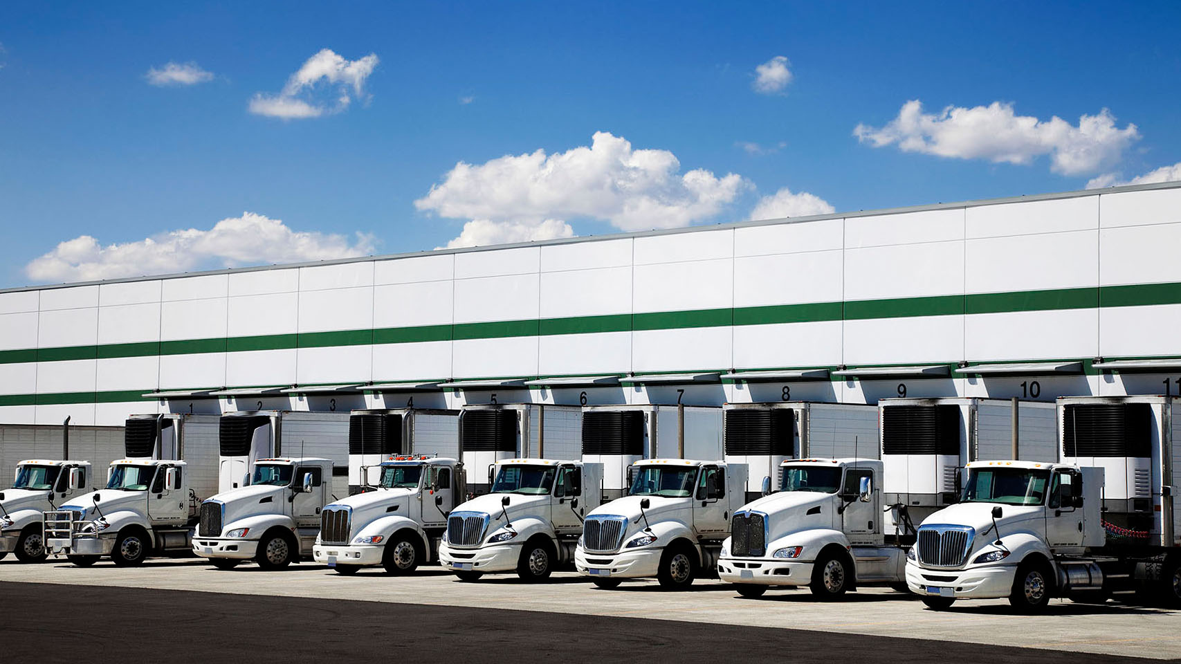 Fleet Maintenance and Management with Infor EAM