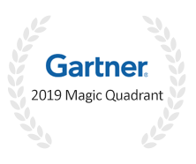 Infor EAM Software - A leader in 2019 Gartner Magic Quadrant