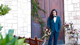 ABBEY WEDDING SHOOT photo 01