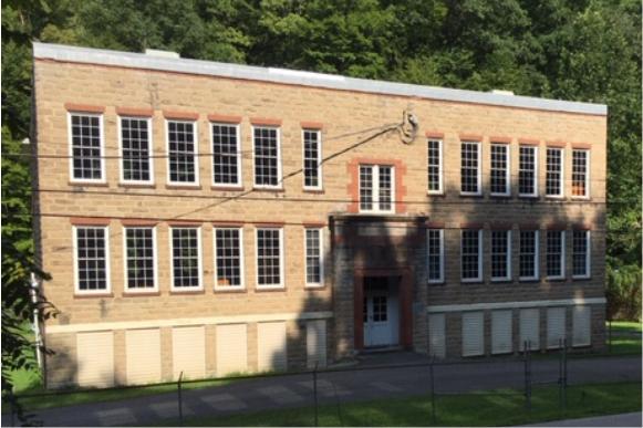 Indian Bottom Association Building