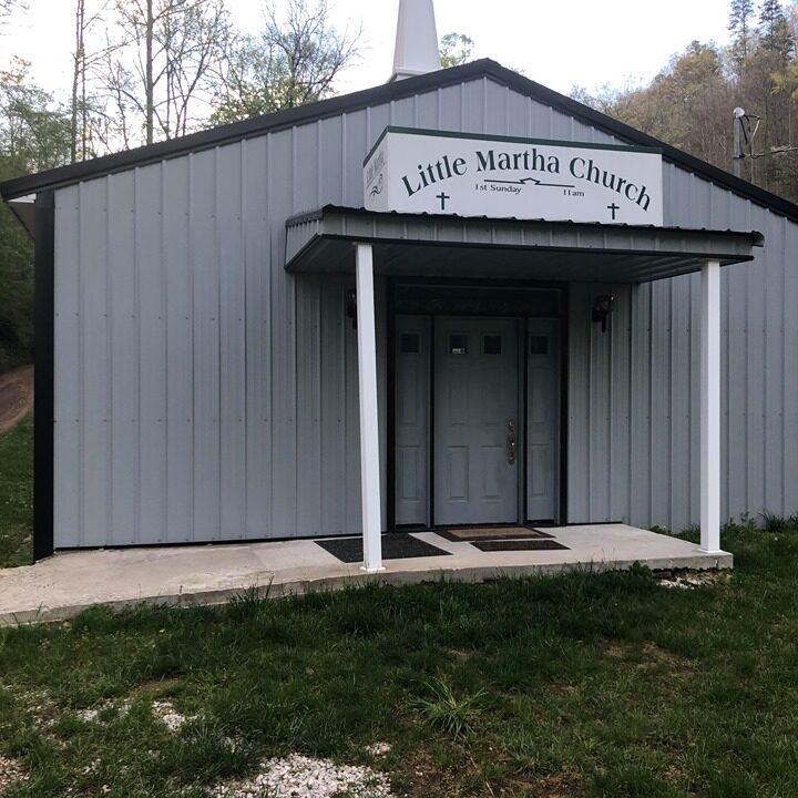 lt martha church