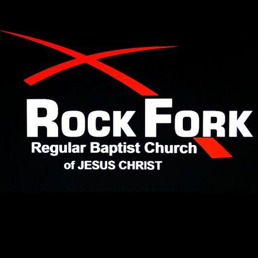 rock fork