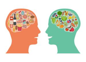 brain healthy foods versus bad brain foods