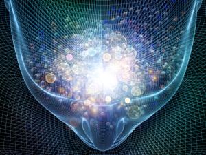 meditating brain